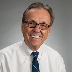 Dr. Chuck White